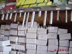 玩具磁鐵/皮具磁鐵/皮袋手飾磁鐵鍍鋅鍍鎳磁鐵