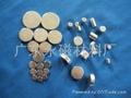 玩具磁鐵/皮具磁鐵/皮袋手飾磁鐵鍍鋅鍍鎳磁鐵 3