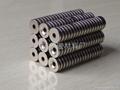 強力磁鐵|橡膠磁鐵|永磁鐵氧體 1