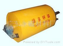 強力磁選機,磁選機廠家|磁選機價格|強磁滾輪滾筒,永磁滾筒 3