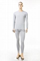卡茜奴-男纯棉套装