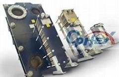 CPHEX板式換熱器