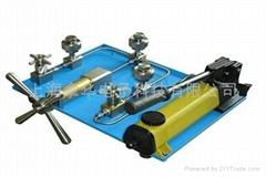 手動壓力泵