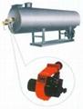 天然氣熱風爐