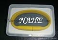 8GB Bracelet USB Flash Drive 5