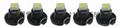 汽車儀表台改裝LED儀表燈T3