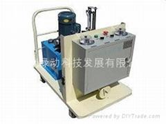 电厂蓄能器充氮车