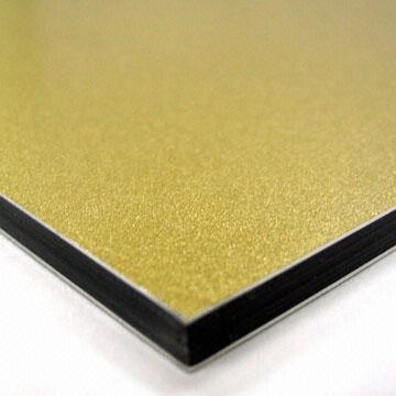 Aluminum composite panel(ACP) 1