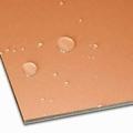 Brush faced Aluminum Composite Panel 4