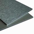 Brush faced Aluminum Composite Panel 5
