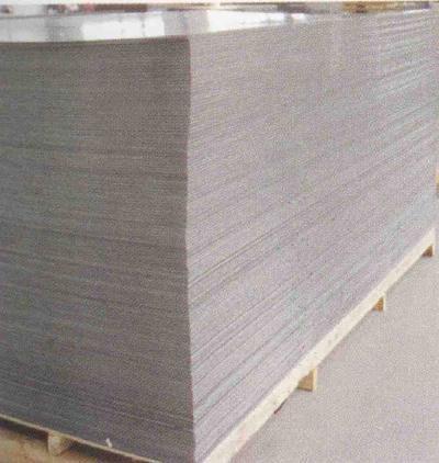 Aluminum composite panel packing  2