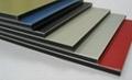 PE Aluminum composite panel  4