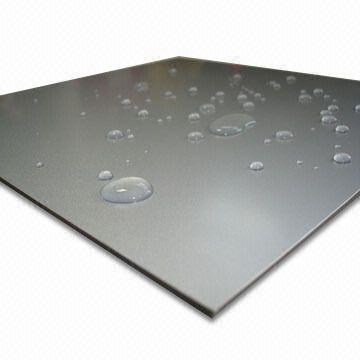 PVDF Aluminum Composite Panel 1