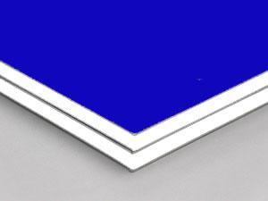 Fireproof aluminum composite panel 2