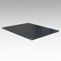 Black mirror Aluminum Composite Panel 2
