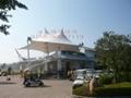 網球場,高爾夫球場膜結構工程 2