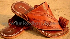 Madas Sharqi , Saudi Sandals , Handmade leather sandals for men and women