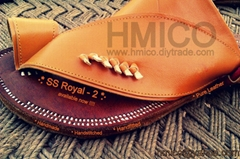 Leather Sandals for men and women , traditonal saudi sandals