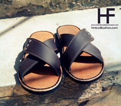 Handmade Leather Sandals for men and women
