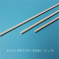 screw threaded alumina ceramic al2o3 insulating rods