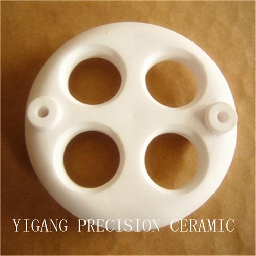 Special Alumina Ceramic 6