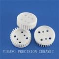 Insulating ceramics