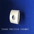 Ceramic polishing rods