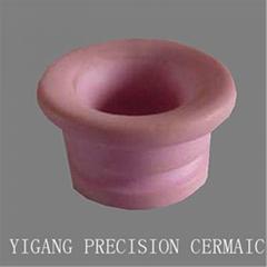 Ceramic shaped pieces