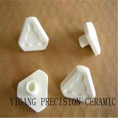 Steatite Ceramic Part&insulation Ceramic & Technical Ceramic& Steatile ceramic S