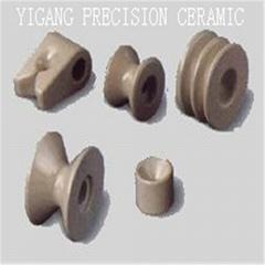 氧化鈦紡織陶瓷