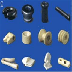 氧化鈦紡織瓷(導電瓷)
