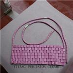 ALUMINA CERAMIC BEADS Female END bead 81001