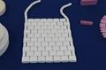 ALUMINA CERAMIC BEADS Male END bead 81002 8