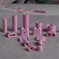 ALUMINA CERAMIC CERAMIC Main Bead With Hole 81004
