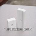 95 alumina ceramic parts high temperature