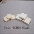 95 alumina ceramic parts high temperature