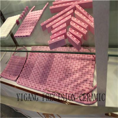 95 alumina ceramics liquid distributor 7
