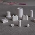 95 alumina ceramic beads white or pink 12
