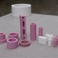 Infrared ceramic heating chamber vaporizer holders 15
