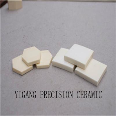 95 alumina ceramics parts High Wear Resistant 6