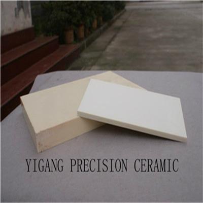 95 alumina ceramics parts High Wear Resistant 4