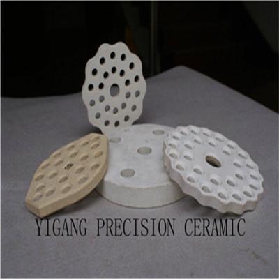 95 alumina ceramics liquid distributor 1