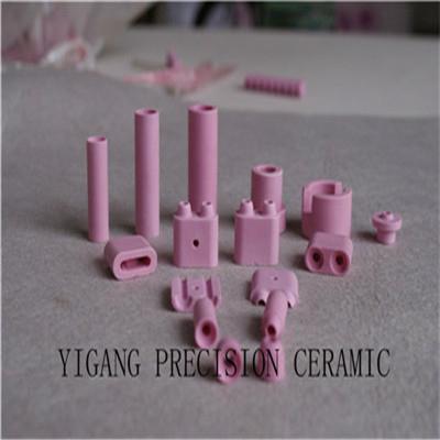 95 alumina ceramic wear resistance High temperature resistant 8