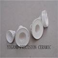 95 alumina ceramic wear resistance High temperature resistant 7