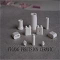 95 alumina ceramic wear resistance High temperature resistant