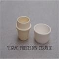 95 alumina ceramic wear resistance High temperature resistant 4