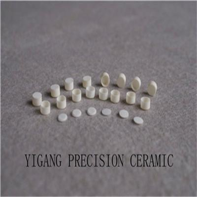 95 alumina ceramic wear resistance High temperature resistant 3