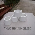 95 alumina ceramic wear resistance High temperature resistant