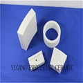 Article 95 alumina ceramics porous ceramics Can be customized