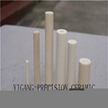 95 alumina ceramic tube resistance 7